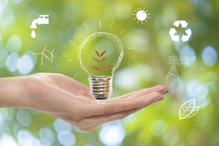 Energy Brains Unternehmensphilosophie